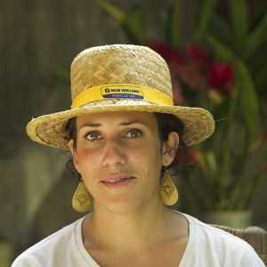 Delphine Gatinois